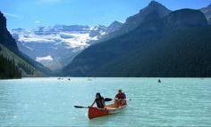 Lake Louise [Canada]