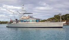 65 Expedition Yacht for Sale Explorer Yacht, Expedition Yachts, Yacht For Sale, Boat Stuff, Yacht Boat, Once In A Lifetime, Vaulting, Marines, Greece