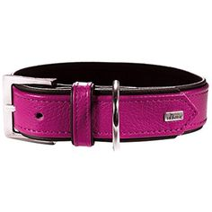 Hunter HT62456 Capri Nappa Leather Collar, One Size * Details can be found by clicking on the image. (This is an affiliate link) #Cats