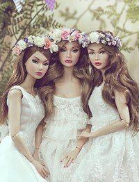 Poppy Parker Dolls