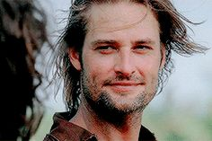 "19 Times Sawyer From ""Lost"" Made You Fall In Love"