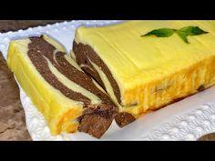 O gustoşenie din ingrediente accesibile/Reţeta ideală de budincă din brânză/Simplu şi rapid |Danutax - YouTube Eat Pray Love, Sweet Memories, Sandwiches, Cheesecake, Food And Drink, Gluten Free, Cooking, Desserts, Festive