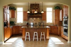 Kitchen remodeling Ideas...!!