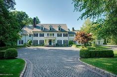 View property details for 74 Upper Cross Road, Greenwich, CT. 74 Upper Cross Road is a Single Family property with 7 bedrooms and 10 total baths for sale at $8,950,000. MLS# 91232.
