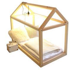 himmelbett selber bauen traumhaftes himmelbett selber bauen home sweet home pinterest. Black Bedroom Furniture Sets. Home Design Ideas