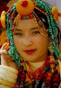 Tibet |
