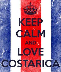 COSTA RICA KEEP CALM - Buscar con Google