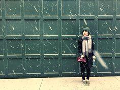 Jiaqi @NYC