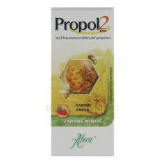 261714 Propol 2-EMF Jarabe Niños - 130 gr.