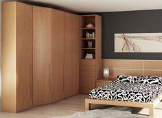 R86 litera con cama nido armario y mesa de estudio for Minar muebles