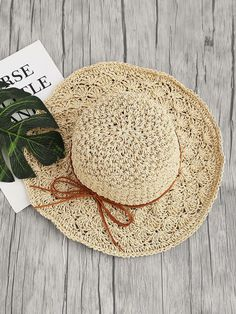 88e0466d28a18 34 Best Similar ladies straw hats with flower summer beach hats ...