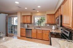 Kitchen Island, Kitchen Cabinets, City, Home Decor, Island Kitchen, Kitchen Cupboards, Homemade Home Decor, Decoration Home, Kitchen Shelves