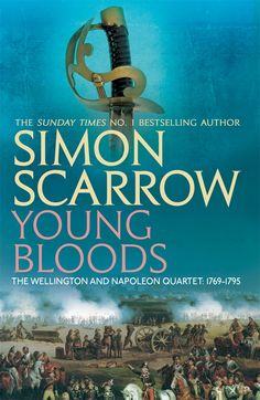 Young Bloods | Simon Scarrow