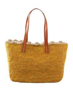 Mar Y Sol bag