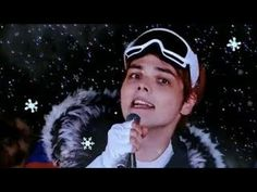 """So I walked into my brothers room when I was watching this on my phone and he was like """"what are you watching? """" And I was like """"Yo gabba gabba. """" and I kinda smiled really big and whispered """"Gerard's singing"""" and he kinda just looked at me and in that moment I knew he was seriously worried for my well being"""
