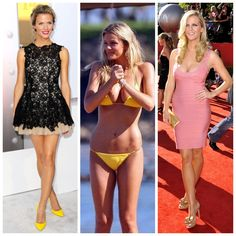 What to Wear: If You Have High Hips We recently received a request for some styling tips for girls who have high hip bones. One of the most ...