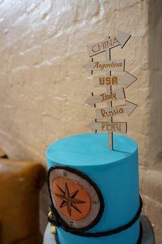 Bon Voyage   2 Love Birds #party #printables #bonvoyage #2lovebirds #styling #desserttable