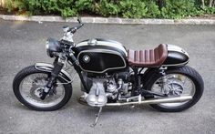 BMW Classic Caferacer