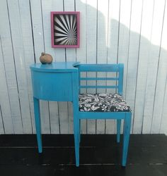 Gossip Bench Telephone Table On Pinterest Benches Up