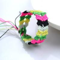 Mothers Day Ideas for Kids- Cool Cord Bracelet Making for Moms