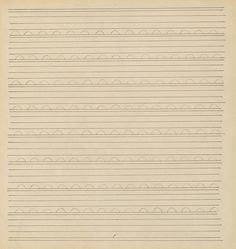 Collection Online   Agnes Martin. Untitled. 1960 - Guggenheim Museum