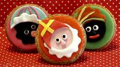Afbeeldingsresultaat voor cupcakes sint en piet