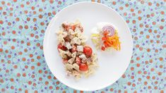 Epicure's Rosemary Garlic Chicken Bow Ties Epicure's flavourful Seasoning for Oven Fries can be used in many ways. Here, it adds punchy rosemary and garlic flavour to easy summer pasta. Garlic Chicken Pasta, Epicure Recipes, Big Burgers, Smoothie Drinks, Smoothies, Homemade Dressing, Fries In The Oven, Fabulous Foods, Bow Ties