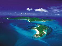 9 versteckte Traum-Inseln in Australiens Nord-Osten #australien #queensland #inseln