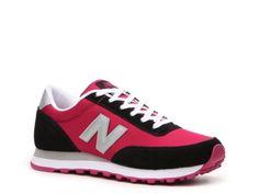 New Balance Women's 501 Sneaker