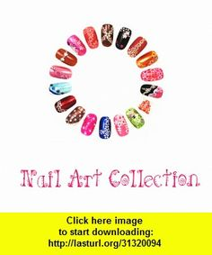 Nail Art Collection, iphone, ipad, ipod touch, itouch, itunes, appstore, torrent, downloads, rapidshare, megaupload, fileserve