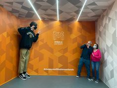 Orlando's newest museum offers photo opportunities that visitors won't find anywhere else in the area. Ames Room, Infinity Room, Icon Parking, Florida Location, Visit Orlando, International Drive, New Museum, Free Park, Central Florida