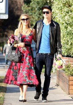 Are you Ready for Valentine's Day? Paris Hilton Is So!  #PHpurses LOVES this Crown P bag to impress you lovely boy! <3