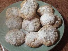 Moroccan Almond Pasties
