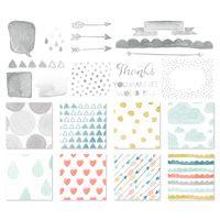 My Digital Class Beautiful Today Kit -- Digital Download