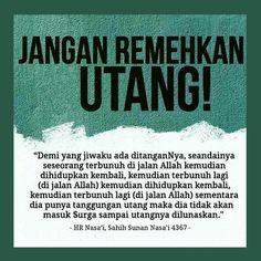 Islamic Inspirational Quotes, Islamic Quotes, Motivational Quotes, Islam Muslim, Islam Quran, Like Quotes, Best Quotes, Quotes Lucu, Just Pray