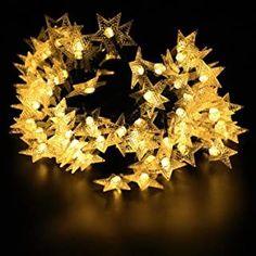 Christmas Stars, Chandelier, Ceiling Lights, Jewelry, Decor, Candelabra, Jewlery, Decoration, Jewerly