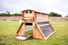 A backyard chicken coop will provide shelter to your chickens and protect them from predators such as foxes and birds of prey. There are multiple types...