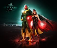 The Official Avengers Fan Art & Manip thread - Part 1 - Page 13 - The SuperHeroHype Forums
