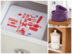 Fürdőszobai kiegészítők, amik nem csak hasznosak, de szépek is