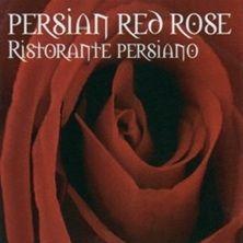 PERSIAN RED ROSE MILANO