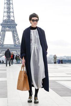 Street Style, Paris: 20 final shots outside Couture Fashion Week #PFW