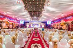 Decor wedding mansion & co www.shopzters.com