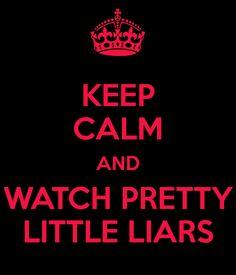 Pretty Little Liars <3