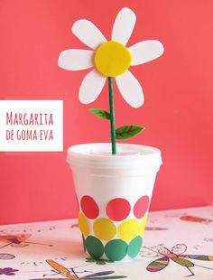 Margarita De Goma Eva