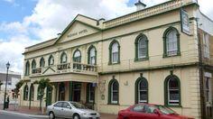 Masonic Hotel Duke St