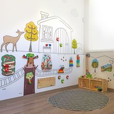Oribels VertiPlay Wall Toys are beautifully designed to engage and entertain your little ones at they learn. Not only that, these vibrant wall toys serve as great decor for your plain walls and declutter messes on the floor!