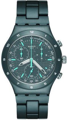 DISCOUNT FOR Swatch-Irony-YCM4001AG-Aluminum-Quartz Please visit http://teetah.net/r/Swatch-Irony-YCM4001AG-Aluminum-Quartz.html