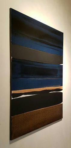 Frédéric Halbreich Cuadros Diy, Abstract Canvas Art, Modern Artwork, Texture Art, Large Art, Oeuvre D'art, Art Pictures, Sculpture Art, Cool Art