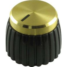 "Genuine Marshall Amp Push On Replacement Knob - Single by Marshall. $5.49. Genuine Marshall Amplifier Replacement Knob - SingleThis knob is the perfect replacement for lost or damaged originals. Press-fit for 1/4"" shafts.FeaturesOne Bulk Packaged, Genuine Marshall Amp KnobColor: Black with Gold CapFits 1/4"" Standard Pots."