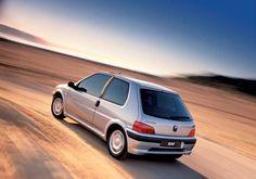 Peugeot 106 Silver nice scenery.  Gebrauchte Ersatzteile Peugeot 106: http://bartebben.de/map/gebrauchte-ersatzteile/peugeot-106.html Used car parts Peugeot 106: http://bartebben.com/map/used-car-parts/peugeot-106.html